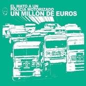 Un Millon De Euros Songs