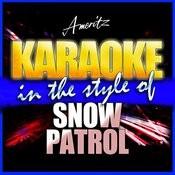 Karaoke - Snow Patrol Songs