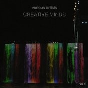 Creative Minds Vol.1 Songs