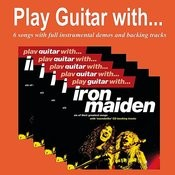 Play Guitar With Iron Maiden Songs