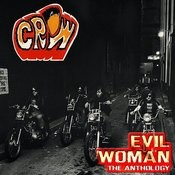 Evil Woman - The Anthology Songs