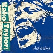 What It Takes: The Chess Years [Expanded Edition] Songs