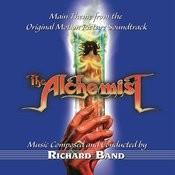 The Alchemist (Main Theme) Song