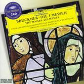 Bruckner: The Masses (2 CDs) Songs