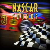 Back In Garage Alley At Nascar Song