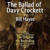 The Original Hit Recording - The Ballad Of Davy Crockett Songs