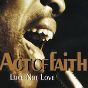 Love Not Love Songs