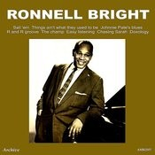 Ronnell Bright Songs