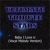 Che'nelle - Baby I Love U (Vocal Melody Version) Songs
