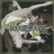 The Very Best Of Boogie Woogie, Vol. 8 Songs