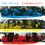 Synchronicity (Remastered) Songs