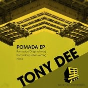Pomada Ep Songs