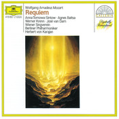 Mozart: Requiem In D Minor, K.626 - 7. Agnus Dei Song
