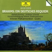Brahms: Ein Deutsches Requiem, Op. 45 Songs