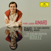 Ravel: The Piano Concertos; Miroirs Songs