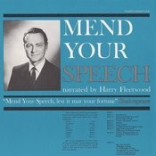 Mend Your Speech Songs