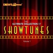 The Ultimate Collection Of Showtunes, Vol. 1 Songs