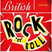 British Rock 'n' Roll Songs