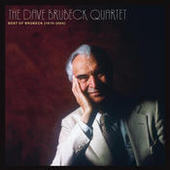 The Best Of The Dave Brubeck Quartet (1979 - 2004) Songs
