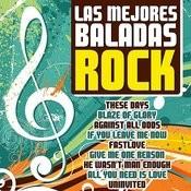 Las Mejores Baladas De Rock Songs