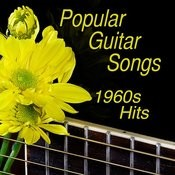 Popular Guitar Songs: 1960s Hits Songs
