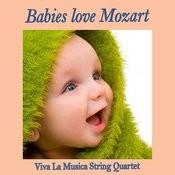 Babies Love Mozart Songs