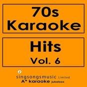 70s Karaoke Hits, Vol. 6 Songs