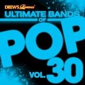 Ultimate Bands Of Pop, Vol. 30 Songs