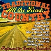 All The Roads: Traditional Country Songs