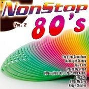 Non Stop 80's Vol. 2 Songs