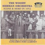 Scene & Herd In 1952 (Live) Songs