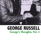 George's Thoughts, Vol. 2 Songs