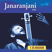 Janaranjani (Live) Songs