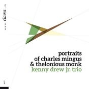 Portraits Of Charles Mingus And Thelonious Monk Songs