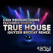 True House (Guyzer Brozay Remix) Songs