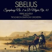 Sibelius: Symphony No. 2 In D Major, Op. 43 Songs