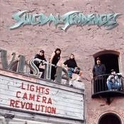 Lights...Camera...Revolution Songs