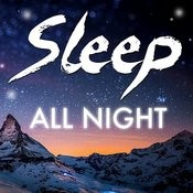 Sleep All Night - Moon Tranquility Peace Soothing Calm Relaxation Cloud Songs