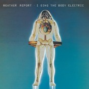 I Sing The Body Electric Songs