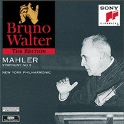 Mahler:  Symphony No. 5 Songs