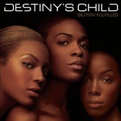Destiny Fulfilled Songs