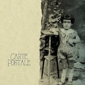 Carte Postale Songs