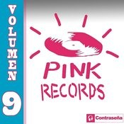 Pink Records Vol. 9 Songs