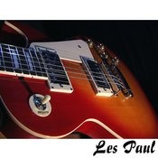 The Guitar Hero: Les Paul Songs