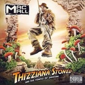 Thizziana Stoned And The Temple Of Shrooms Songs
