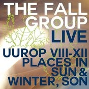 Live Uurop VIII-XII Places In Sun & Winter, Son Songs