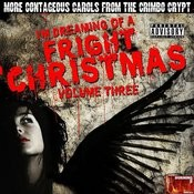 Fright Christmas 3 Songs
