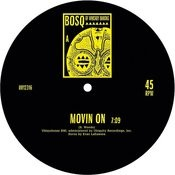 Movin' On / Keep Movin' - EP Songs