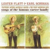 Songs Of The Famous Carter Family Songs