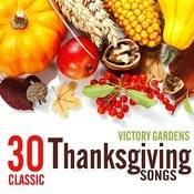30 Classic Thanksgiving Songs Songs